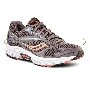 Saucony Maurauder 3 Running Shoes Sneakers 10